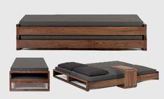 10 moderne g ste bett designs machen sie einen guten eindruck bedroom schlafzimmer. Black Bedroom Furniture Sets. Home Design Ideas