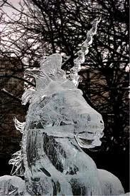 Ice Sculptures - Natural