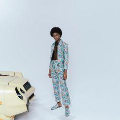 Pre Order EDUN SS17 on @modaoperandi  Link in bio  #EDUN #SS17 Duster Coat, Photo And Video, Videos, Link, Jackets, Instagram, Design, Fashion, Down Jackets