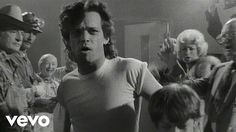 John Mellencamp - Authority Song (story of my life)