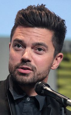 Dominic Cooper as 'Preacher' to open bounds between good and evil, God's existence might be question? - http://www.sportsrageous.com/entertainment/dominic-cooper-preacher-open-bounds-good-evil-gods-existence-might-question/21324/