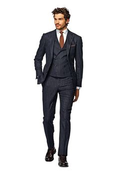 Suitsupply Suits: Soft-shoulders, great construction with a slim fit—our tailored, washed and formal suits are ideal for any situation. Mens Fashion Suits, Mens Suits, Suit Drawing, Mode Bcbg, Fashion Illustration Dresses, Fashion Figures, Formal Suits, Fashion Design Sketches, Cthulhu