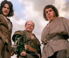 Inconceivable! Swashbuckling Adventure Awaits You In The Princess Bride RPG
