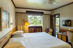 Grand Mercure Summerville Resort (Porto de Galinhas, Brazil) - Aug 2016 Resort… Mercure Hotel, Hotel Reviews, Beach Resorts, Trip Advisor, Curtains, Bed, Brazil, Furniture, Home Decor