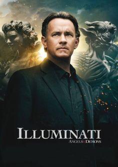 Illuminati Amazon Instant Video ~ Tom Hanks, naja im buch versteht man das alles mit den symbolen sicher besser, hier fand ich es sehr verwirrend und schwer verständlich