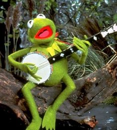 Weekend At Kermie's: The Muppets' Strange Life After Death