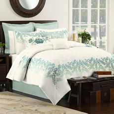 Emory Complete Bed Ensemble  Bed Bath and Beyond