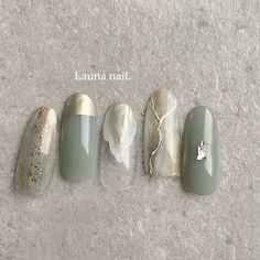 Pink Manicure, Pedicure Nail Art, Gel Nail Art, Asian Nails, Korean Nails, Gorgeous Nails, Pretty Nails, Japan Nail Art, Christmas Gel Nails