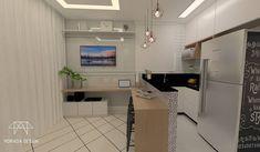 Muitas vezes ambientes pequenos podem se tornar lindos aconchegantes é muito úteis!! Essa é a sala e cozinha de uma casa com 28m. Tudo bem pensado para a cliente e seus filhos! Gostaram?  #Moradadesign #Projeto #Interiores #Design #home #casa #newhome #profissao #love #lindo #ape #primeiroape #apartamento #familia #casal #morada #designdeinterioresbh #projetoresidencial #projetocomercial #ambiente #layout #interior #paisagismo #bemestar #conforto