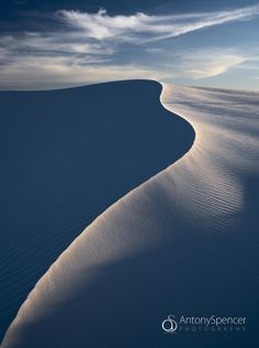 White Sands New Mexico by Antony Spencer - Photo 148333005 - Trinidad, White Sands New Mexico, Fotografia Macro, Beach Wallpaper, Butterfly Wallpaper, World Photography, Travel Photography, Landscaping Company, Landscape Pictures