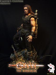 conan the barbarian - Google zoeken