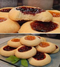 Greek Desserts, Greek Recipes, Biscotti Cookies, Doughnut, Biscuits, Food And Drink, Cooking Recipes, Sweets