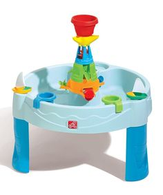 Take a look at this Water Works Table today!