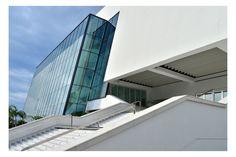 FACADE - PALAIS DES FESTIVALS DE CANNES_Archidev @archidev_archi Palais Des Festivals, Cannes, Facade, Skyscraper, Multi Story Building, Cinema, Movies, Cinematography, Skyscrapers