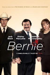 "Cuéntame una historia: ""Bernie"" Richard Linklater"