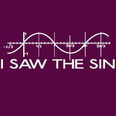 One for the maths teachers