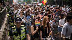 Un gran Desfile del Orgullo Gay en Seúl, las acusaciones de violación contra Park Yoo-chun de JYJ, un secuestro que no era tal, una youtuber coreana y más noticias.