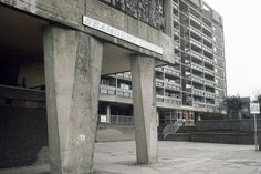 The 10 best council estates | Art and design | The Guardian