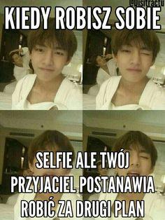 z życia wzięte K Meme, Bts Memes, Asian Meme, Polish Memes, Funny Mems, Jungkook Oppa, Funny Moments, K Pop, Fandom
