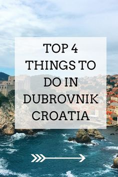 We began our Balkans holiday by flying into Dubrovnik. Easyjet do a load of flights there and they were really affordable from Gatwick (even if we did have to be up at 4 for the 7am flight time!). …
