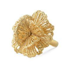 Stella&Dot Geneve Lace Ring Original $59.95 Now $28.95 Free Shipping Worldwide - JewelsGood