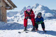Stay Safe on the Slopes in Austria Ski Vacation, Ski Holidays, Berg, Austria, Mount Everest, Skiing, Mountains, Family Ski, Travel