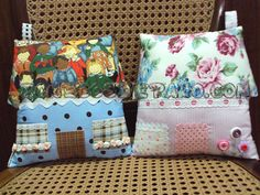 Sewing Pillows, Diaper Bag, Quilting, Houses, Diaper Bags, Mothers Bag, Fat Quarters, Jelly Rolls, Sewing Throw Pillows