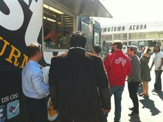 #awestruck2012 #torontofoodtrucks #foodtruckeats    www.menuft.com