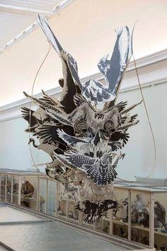 Ai Weiwei: Museum of Fine Arts - Hana Ai Weiwei, Andy Warhol, Pop Art, Chocolate Showpiece, Sculptures, Lion Sculpture, Wei Wei, Japanese Aesthetic, Expositions