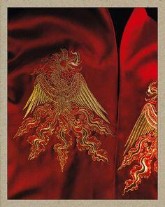 Bram Stoker's Dracula (1992). Eiko Ishioka