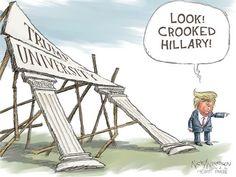 RealClearPolitics - Cartoons of the Week - Current Cartoon: 2016-06-02 - Political Cartoons