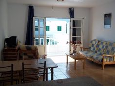 Apartment KOHLI for 2p in Arrieta for RENT in Lanzarote