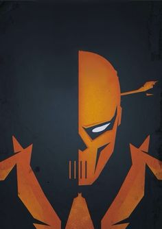 DeathStroke - DC comics - Slade Wilson - Comic Book Art