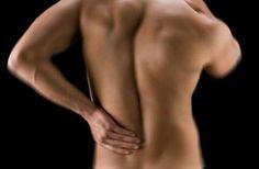 Cause del Mal di Schiena Lombare