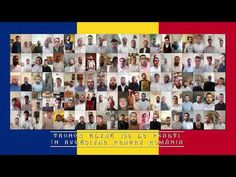 100 de voci pentru Romania - YouTube Annonciation, Youtube, Photo Wall, Make It Yourself, Facebook, Blog, Fishing Line, Photograph