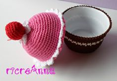 Contenitore ,Cupcake  box
