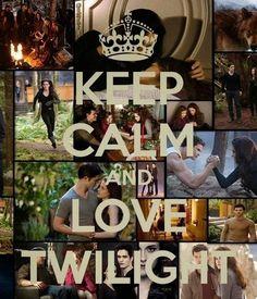 #TwilightSaga