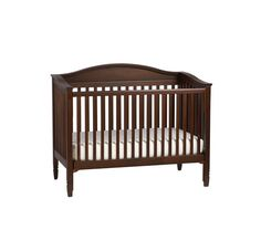 Madison 3-in-1 Crib | Pottery Barn Kids I love this kinda crib  Wish that we could by something like that in Denmark  I want at danish Potterybarn !