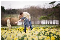 Singing in the rain - St Louis maternity photography