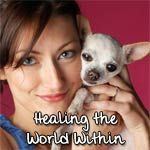 Healing the World Within  http://www.joyfullifetools.com/archives/healing-the-world-within.html