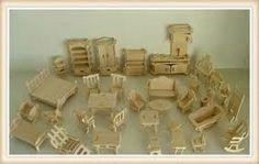 Kuvahaun tulos haulle hobbit miniature furniture