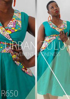 Urban Zulu Clothing (urbanzulu) on Pinterest