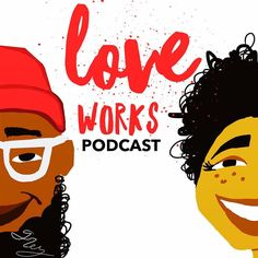 new podcast from our founders the bennus! #loveworks #love #relationships #art #music #culture #smallbusiness #parenting #laughter #fun listen at  http://ift.tt/2cgi09v & coming to other platforms soon!