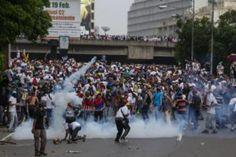 Red de Apoyo por la Justicia y la Paz exigió cese de violencia en Venezuela