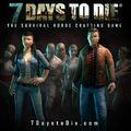 7 Days to Die Es un juego de mundo abierto basado en voxel, un sandbox que combina los mejores elementos de FPS, Survival Horror, RPG y juegos de estilo Tower Defense.