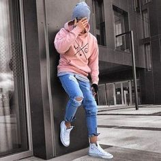 Donde Joaquin consigue todo lo que desea. y ahora desea a Emilio Marcos. Stylish Mens Outfits, Casual Outfits, Men Casual, Fashion Outfits, Urban Style Outfits, Creative Shirts, Men Looks, Mens Clothing Styles, Swagg