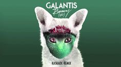 Galantis - Runaway (U & I) (Kaskade Remix) This song is what the rave is all about #FeelTheLOve