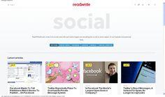 social – ReadWrite