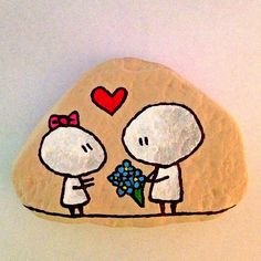 Life is about giving, not taking. Pebble Painting, Pebble Art, Stone Painting, Diy Painting, Rock Painting Ideas Easy, Rock Painting Designs, Stone Crafts, Rock Crafts, Inspirational Rocks