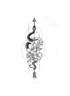 Spine Tattoos, Dope Tattoos, Dream Tattoos, Badass Tattoos, Pretty Tattoos, Body Art Tattoos, Sleeve Tattoos, Beautiful Tattoos, Tatoos